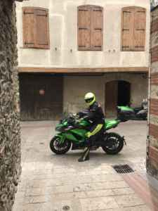 motorrad bewertung