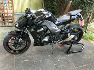 Kawasaki verkaufen