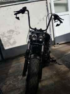 motorrad verkaufen Hamburg