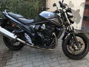 motorrad verkaufen Karlsruhe