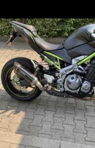 Motorradhändler in der Nähe und Umgebung